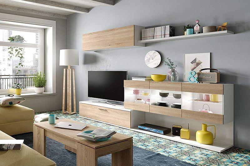 muebles salon comedor