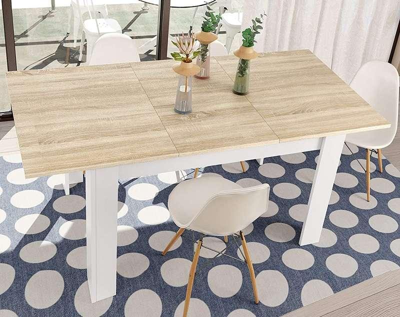 mesas para salon y comedor